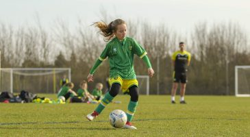 Girls' Trials 2019-20
