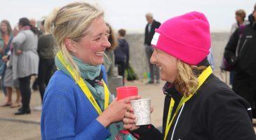 Coastal Walk Challenge 2018