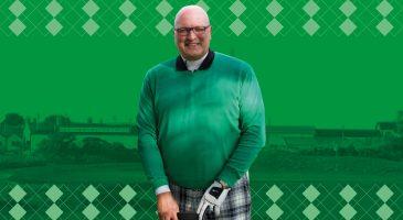 Bryan Gunn Golf Day