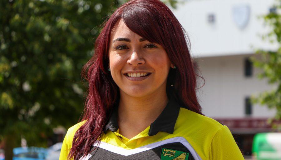 Claire Pullen