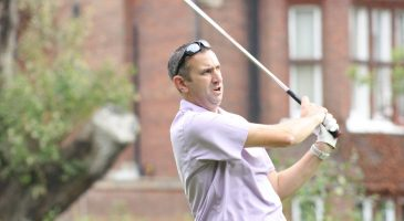 Dean Ashton Golf Day 2016
