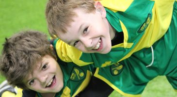 Disability Soccer Skill Centres