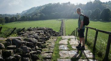Hadrian's Wall Challenge