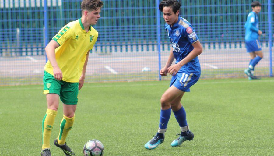 Football & Education programme (Male)