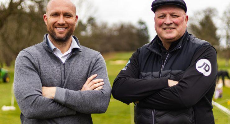 Golf Day – Team Ashton v Team Gunn