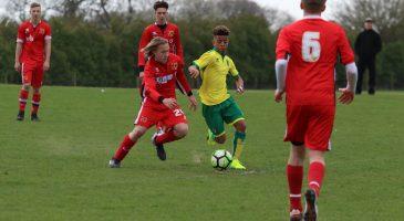 Male Elite Football & Education Programme