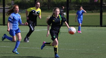 Girls' Football Development Programme