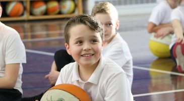 Physical Education & School Sport