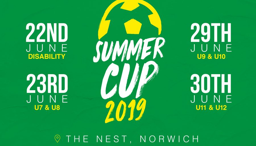 Summer Cup 2019