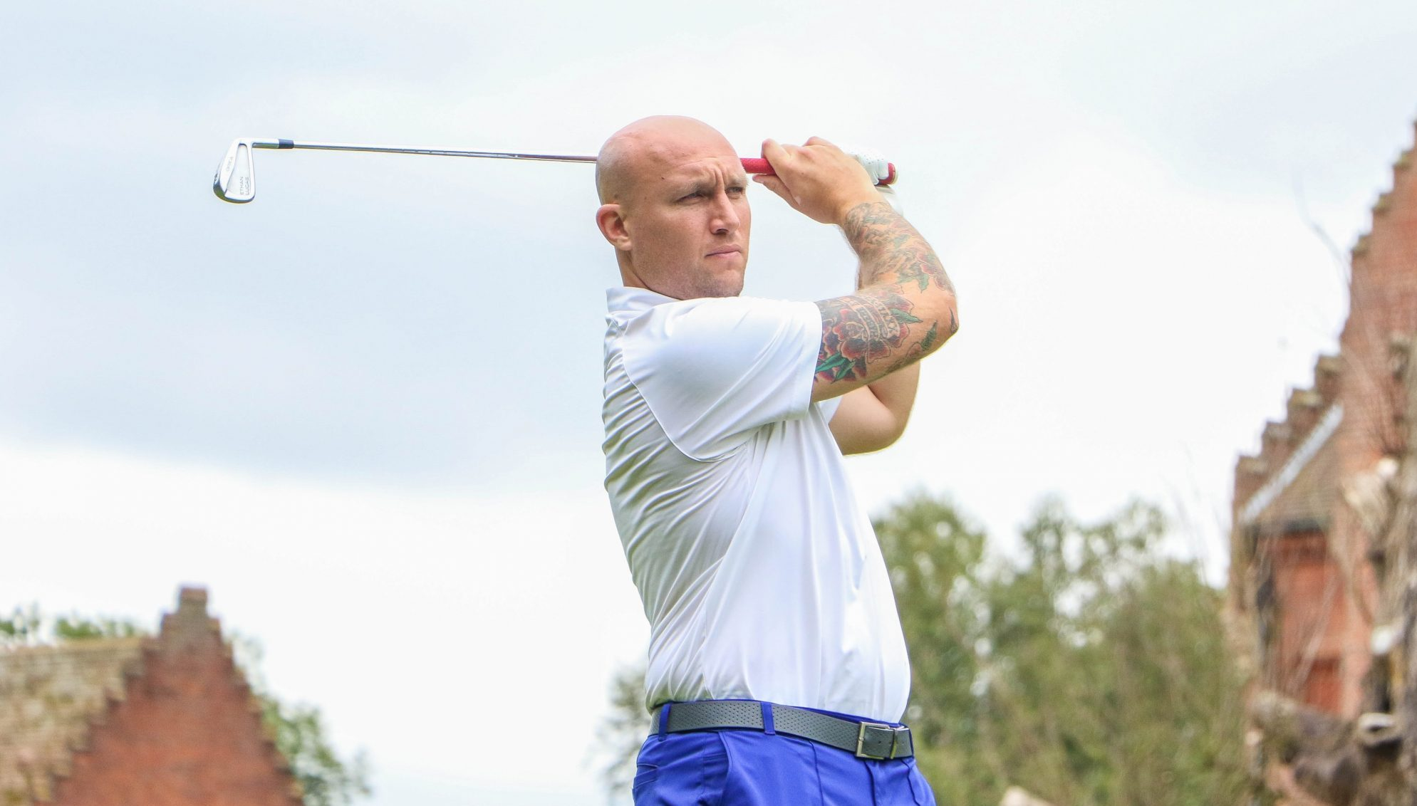 Dean Ashton Golf Day