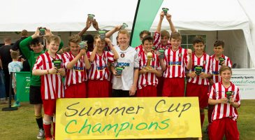 Summer Cup 2014