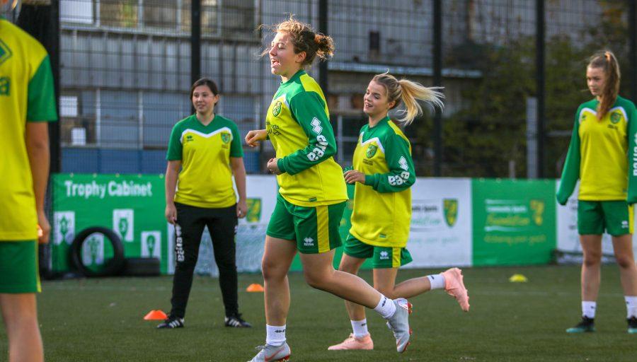Football & Education programme (female)