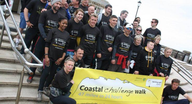 Coastal Challengers 2013