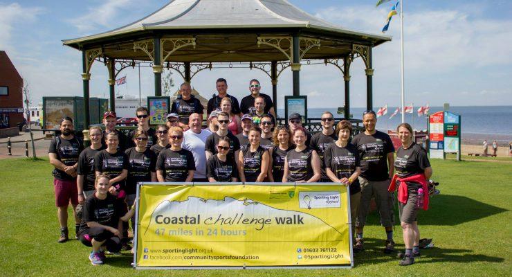 Coastal Challenge 2014