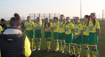 Girls College Programme Easton