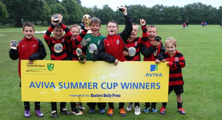 Summer Cup 2012