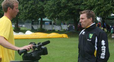 Summer Cup 2012 Dan Wynne