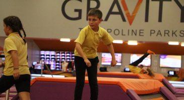 Gravity sponsors teacher training programme