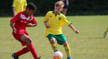 Boys' Football Development Programme