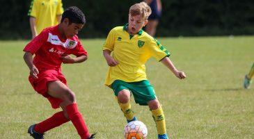 Norwich City Boys' Youth Development Programme