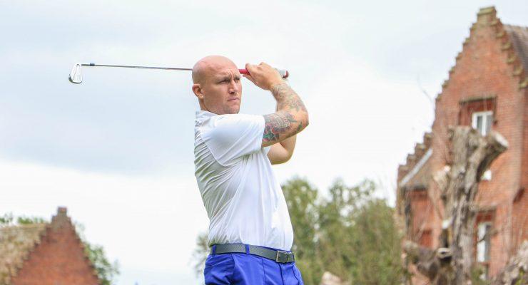 Dean Ashton Golf Day