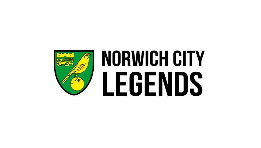 Norwich City Legends