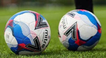 Sign up to our open Boys' Football Festival