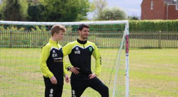 Foundation launches new apprentice programme for coaches