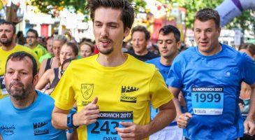 Run Norwich charity entry now open!