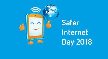 CSF backing Safer Internet Day 2018