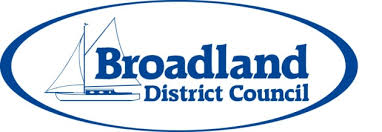 Link to https://www.broadland.gov.uk/