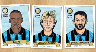 Klinsmann, Maicon and Karagounis to play at Carrow Road!
