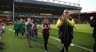 Matchday magic at Norwich City FC