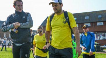 Stuart Webber at the event