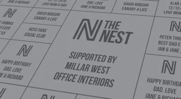 The Nest Walkway