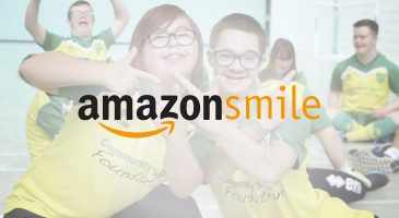 Support CSF through Amazon.co.uk