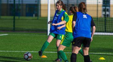 Girls' Trials 2018-19 | Norwich City Community Sports Foundation