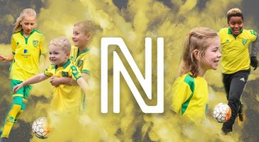 New: Soccer Schools at The Nest