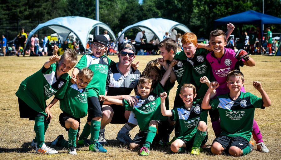 Photos: Summer Cup 2018