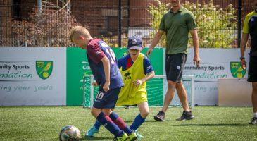 christoph zimmermann soccer schools