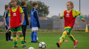 October Soccer Schools line-up revealed
