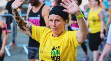 Run Norwich 2019 charity entry now open