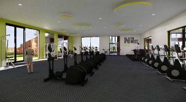 The Nest Gym