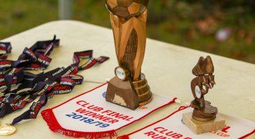 EFL Girls Cup