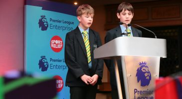 Wymondham pipped at Enterprise heats
