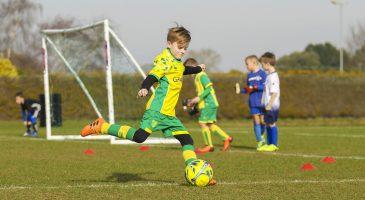 Nest Soccer School