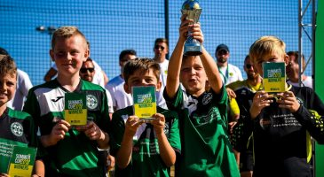 Summer Cup 2019 entries now open