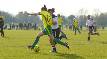 Girls' PDC U16 Invitational Evening