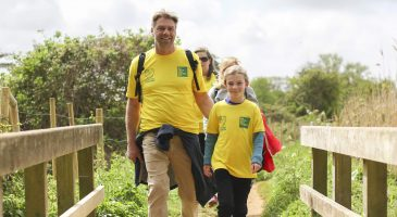 Report: Mini Coastal Walk Challenge 2019