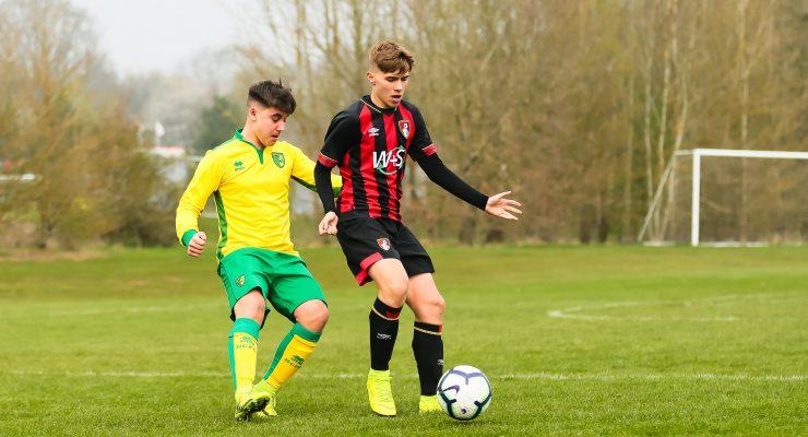 Recap: Kicks Cup 2019